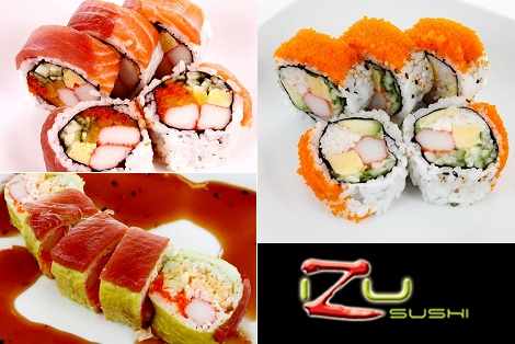 Sushi coupons montreal