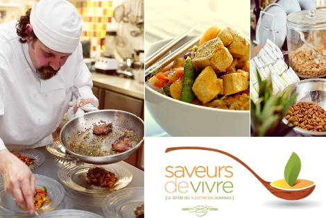 Side deal: 35$ for a 3h cooking workshop at Saveurs de Vivre - Villeray (75$ value)